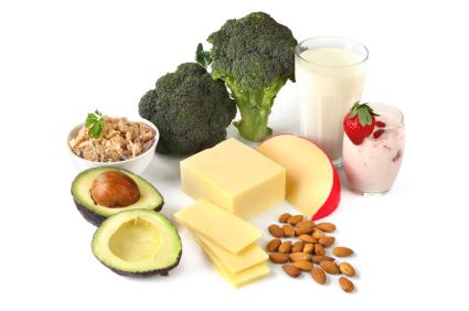 Vitamine für alt und jung!